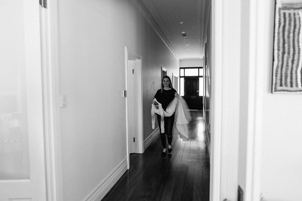 Peggy Saas-Fremantle Wedding Photographer-Guildhall & Propeller North Fremantle Wedding-10.jpg