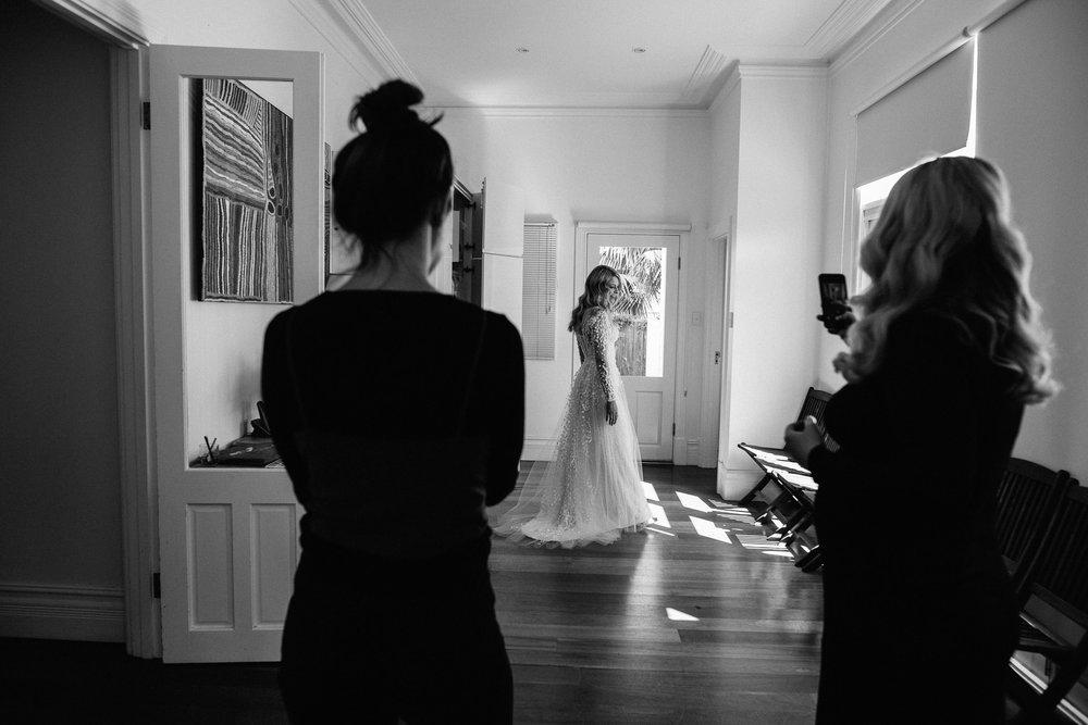 Peggy Saas-Fremantle Wedding Photographer-Guildhall & Propeller North Fremantle Wedding-16.jpg