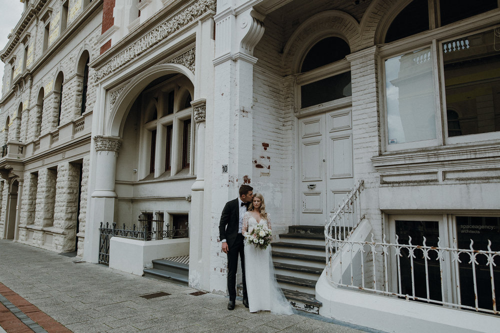 Peggy Saas-Fremantle Wedding Photographer-Guildhall & Propeller North Fremantle Wedding-48.jpg