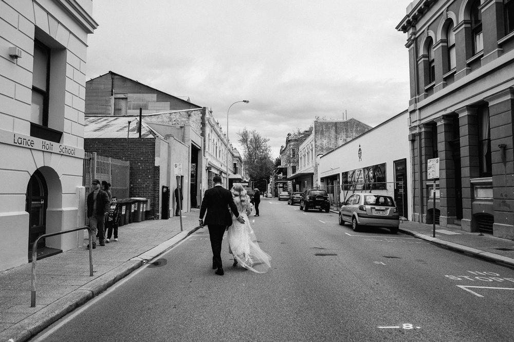 Peggy Saas-Fremantle Wedding Photographer-Guildhall & Propeller North Fremantle Wedding-56.jpg