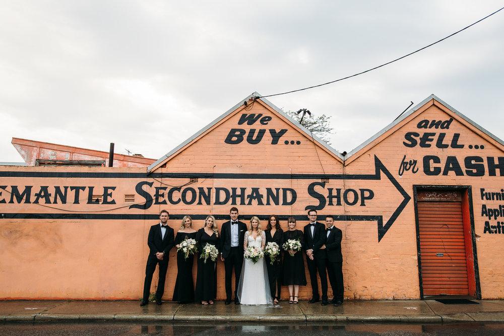 Peggy Saas-Fremantle Wedding Photographer-Guildhall & Propeller North Fremantle Wedding-99.jpg