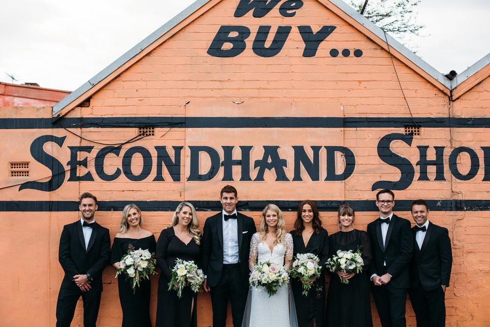 Peggy Saas-Fremantle Wedding Photographer-Guildhall & Propeller North Fremantle Wedding-100.jpg