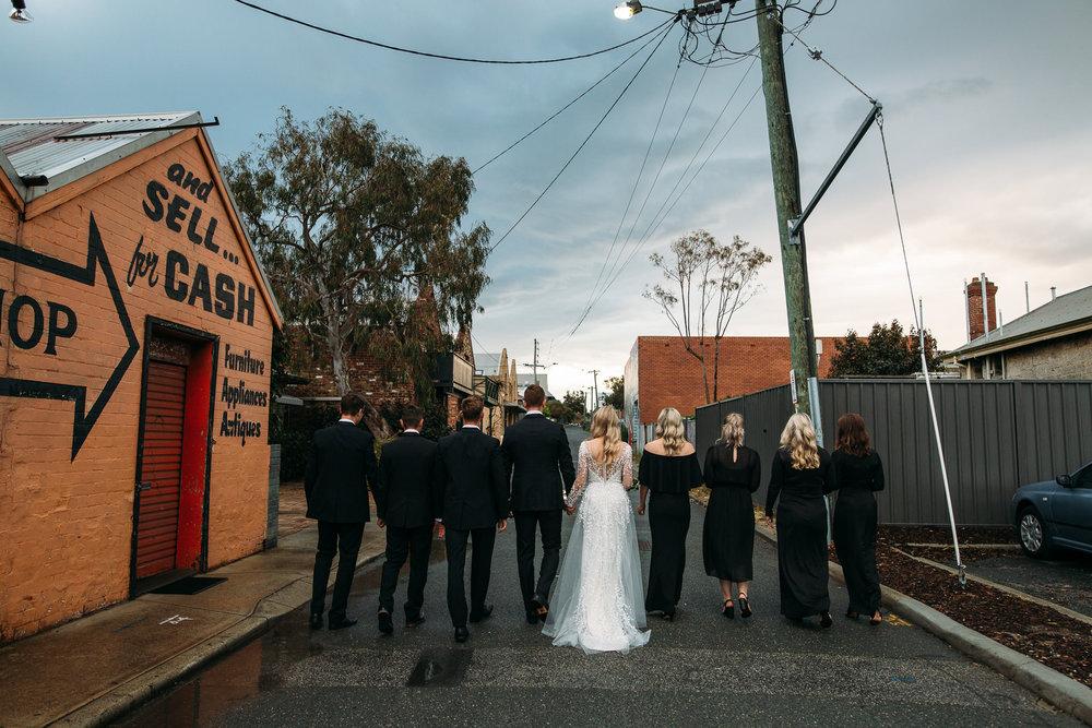 Peggy Saas-Fremantle Wedding Photographer-Guildhall & Propeller North Fremantle Wedding-104.jpg