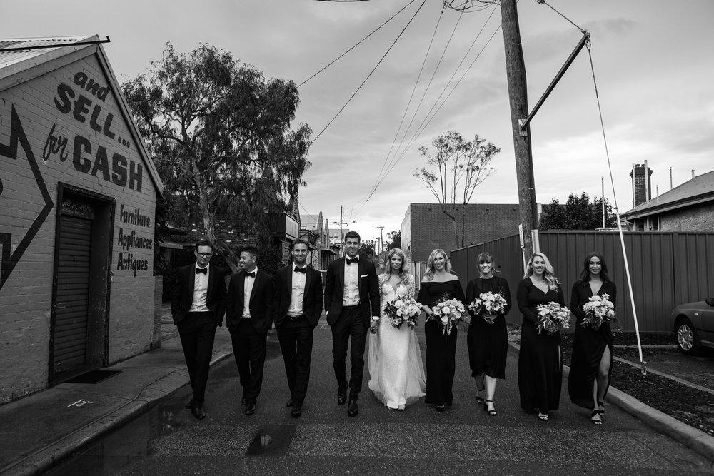 Peggy Saas-Fremantle Wedding Photographer-Guildhall & Propeller North Fremantle Wedding-105.jpg