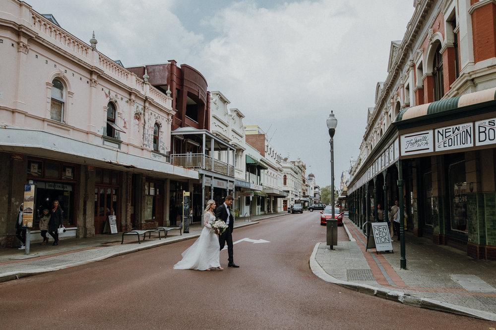 Peggy Saas-Fremantle Wedding Photographer-Guildhall & Propeller North Fremantle Wedding-57.jpg