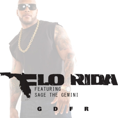 "Flo-Rida x Sage The Gemini ""GDFR"""