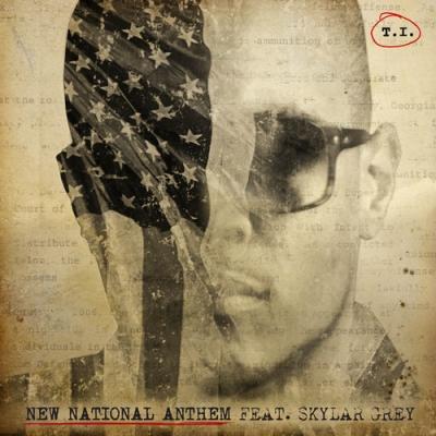 """T.I. x Skylar Grey """"New National Anthem"""""""