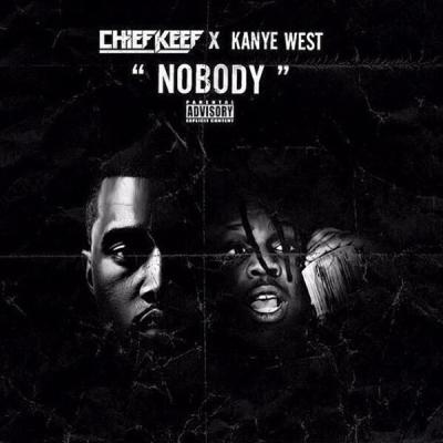 "Chief Keef x Kanye West ""Nobody"""
