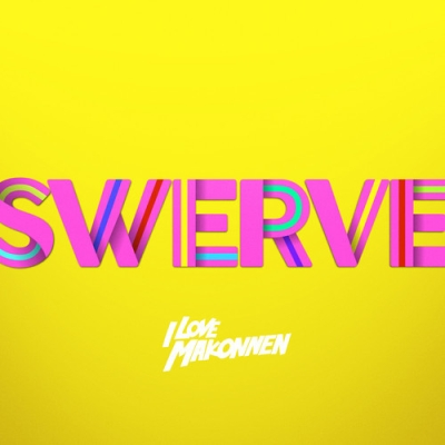 """ILOVEMAKONNEN """"Swerve"""""""