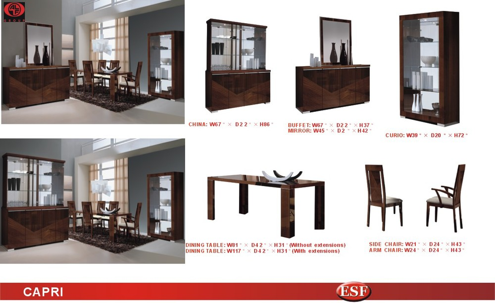Ashevitte Furniture