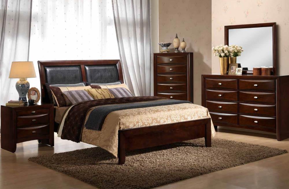 Austin Bedroom Furniture - YQLondonOnline