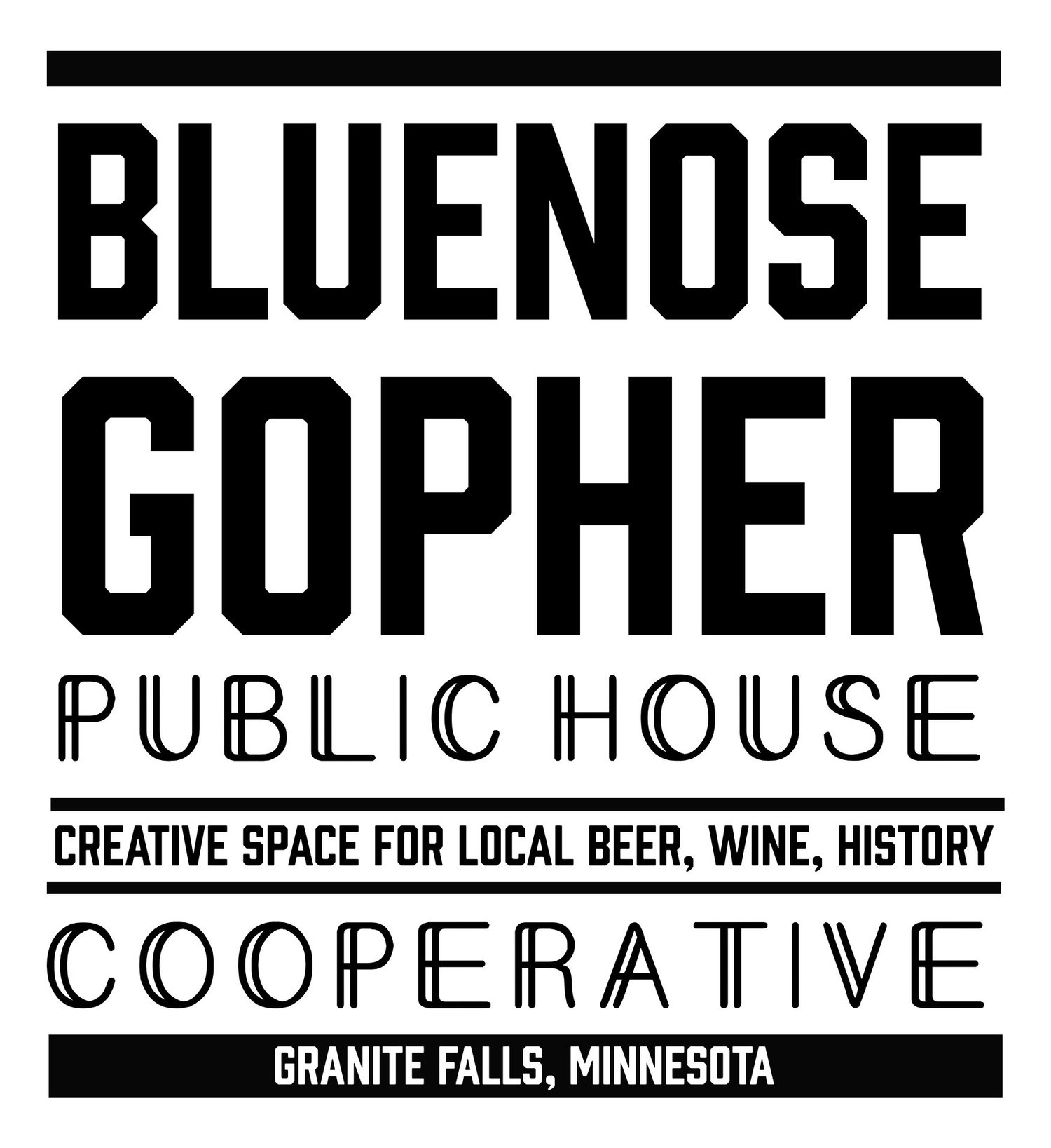 Bluenose Gopher Brewery