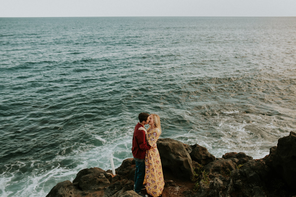 best kauai hawaiian elopement photographer by breeanna lasher