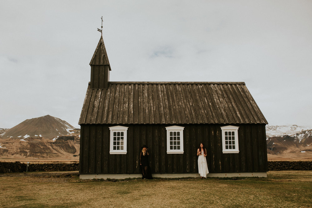 iceland same sex wedding