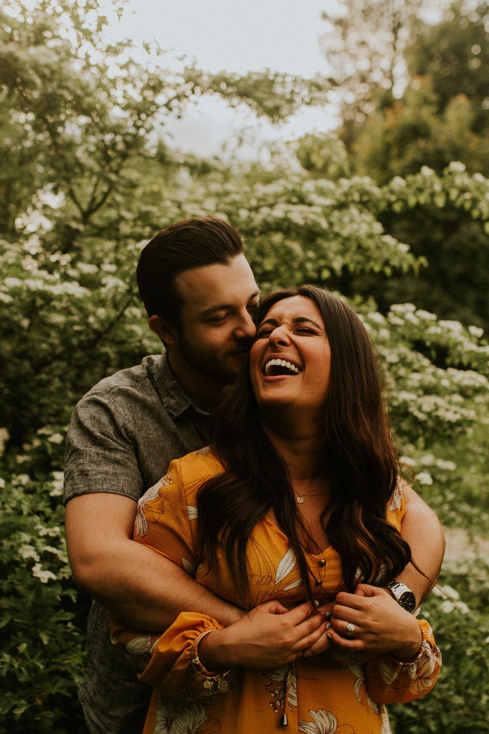 discovery park elopement seattle photographer breeanna lasher