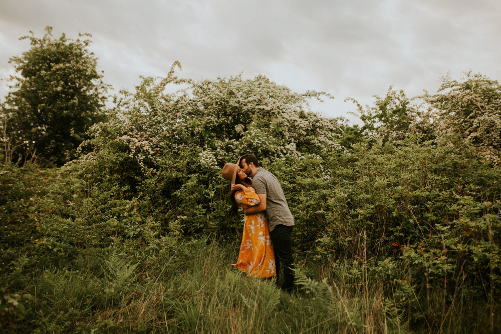 Tacoma elopement photographer breeanna lasher