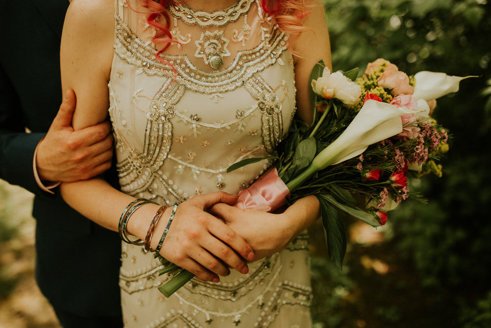 port orchard cedar springs wedding venue elopement photographer
