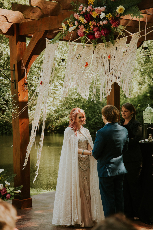 port orchard cedar springs elopement photographer