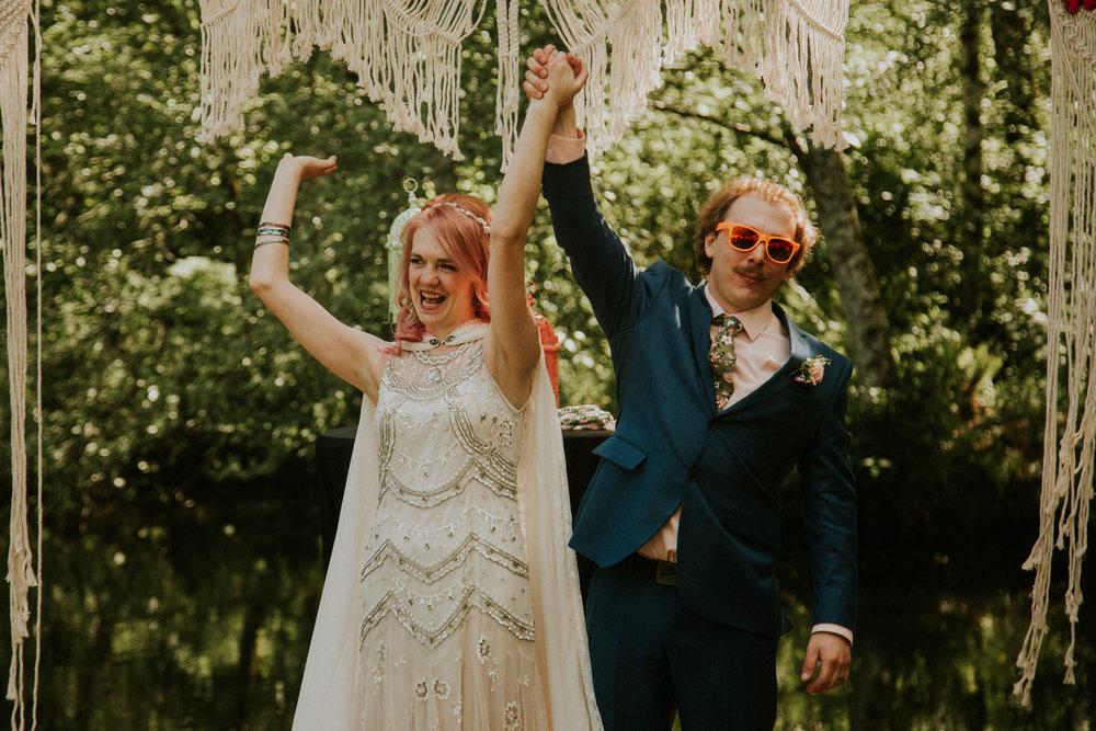 Seattle elopement photographer intimate wedding breeanna lasher