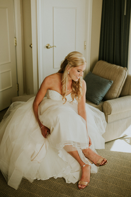 woodmark hotel wedding photographer elopement