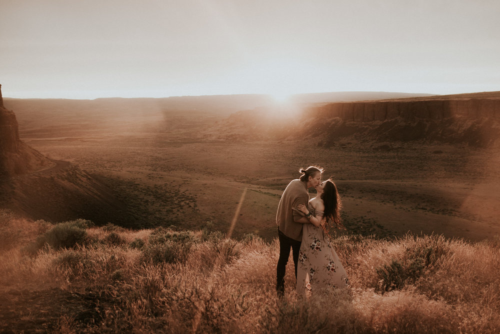 gegorge wa elopement photography