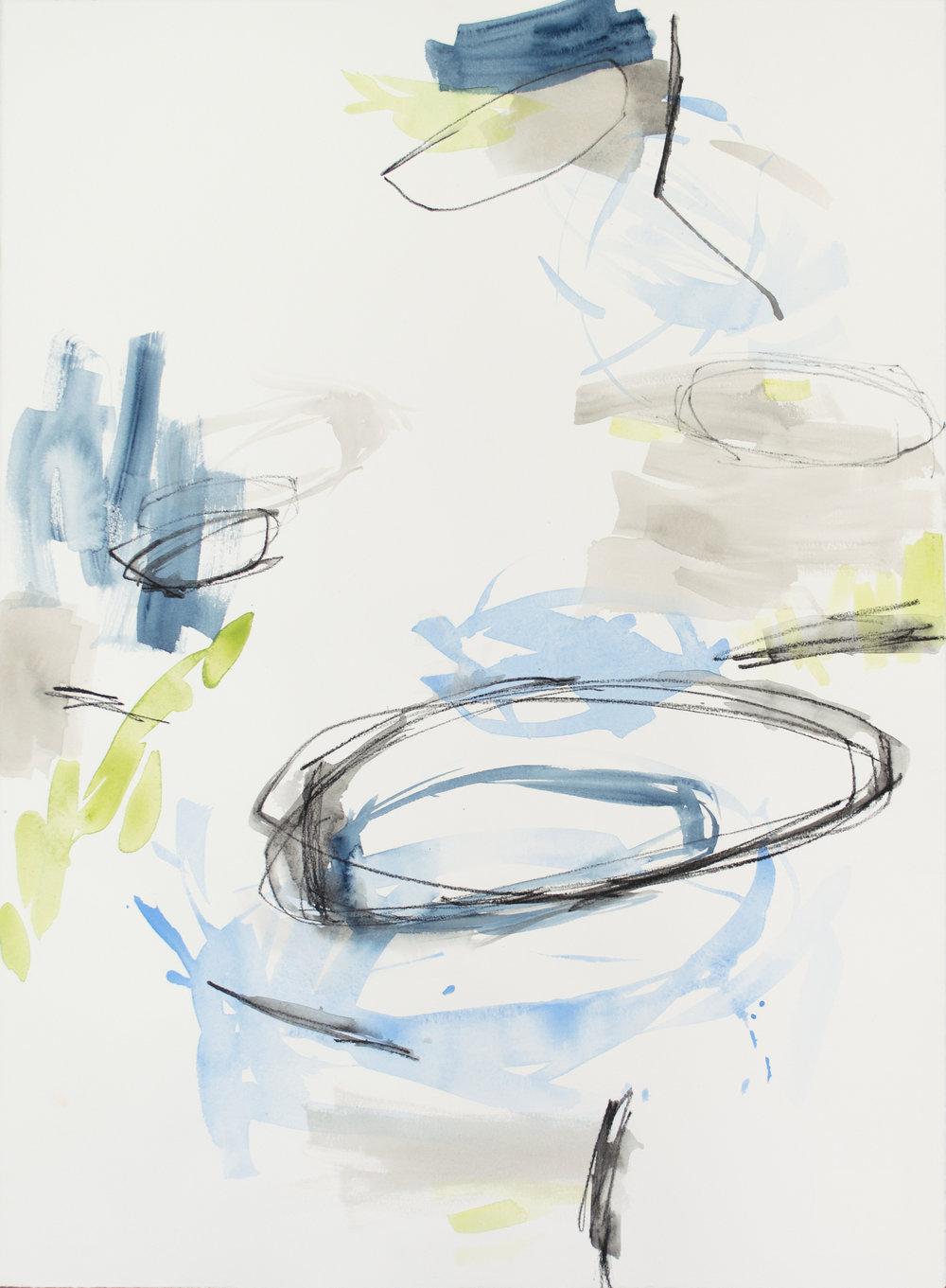 Ordiri (Blue)
