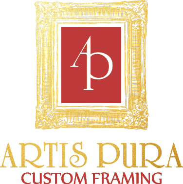 Custom Picture Framing Brisbane — Artis Pura
