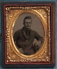 An Example of a Daguerreotype