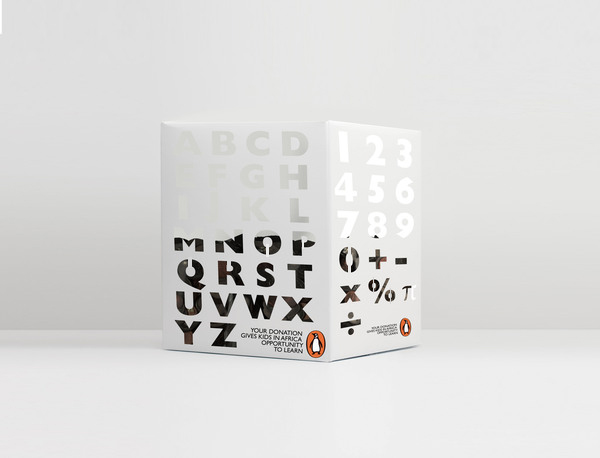 penguin books