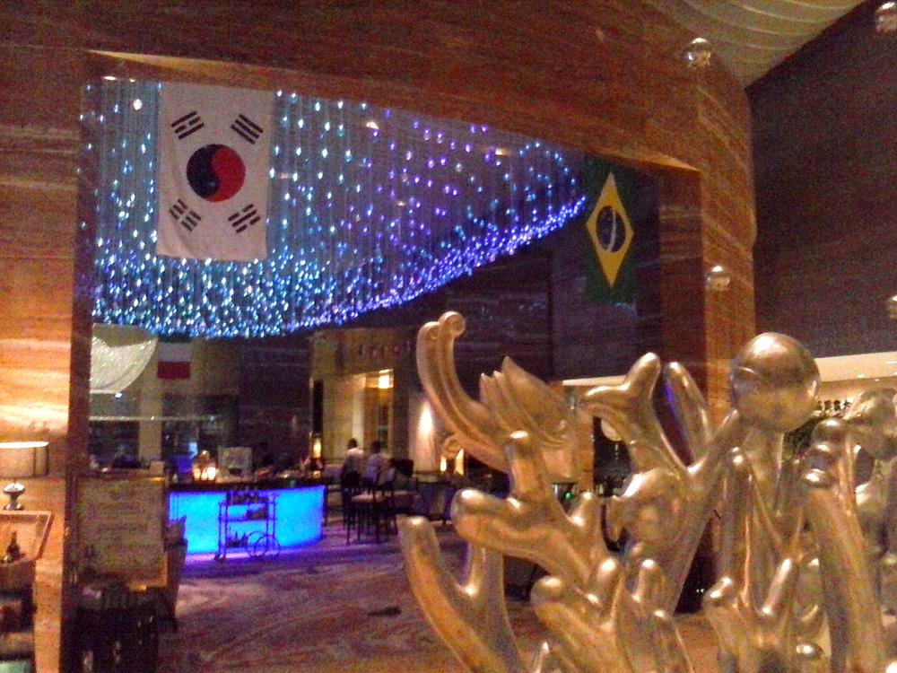 Visun Royal Yatch Hotel.