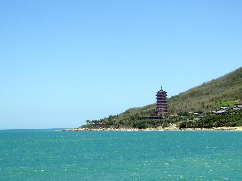Nanshan Buddhism Cultural Zone