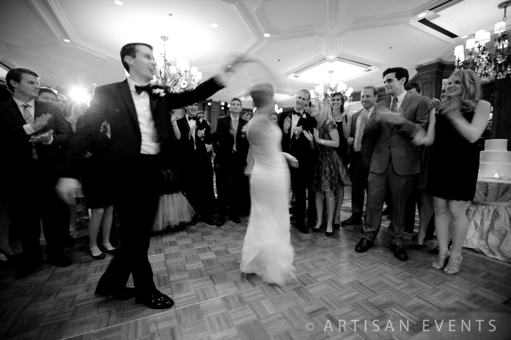 © Amanda Sudimack & Associates |  ArtisanEvents.com
