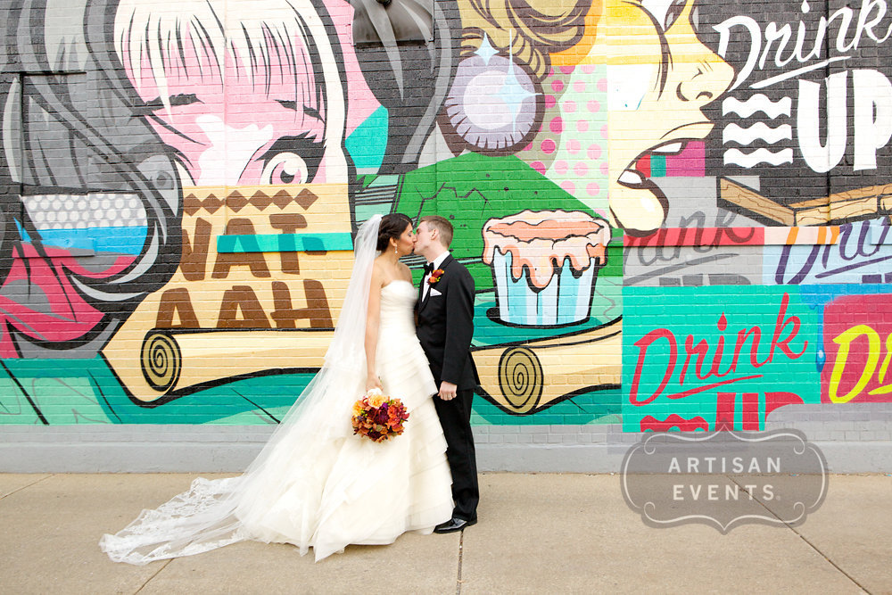 © 2015 Artisan Events