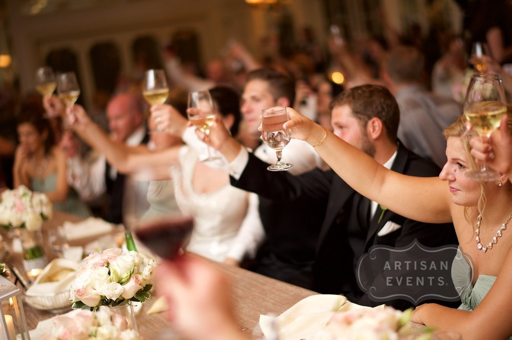 © Artisan Events 2015  www.artisanevents.com