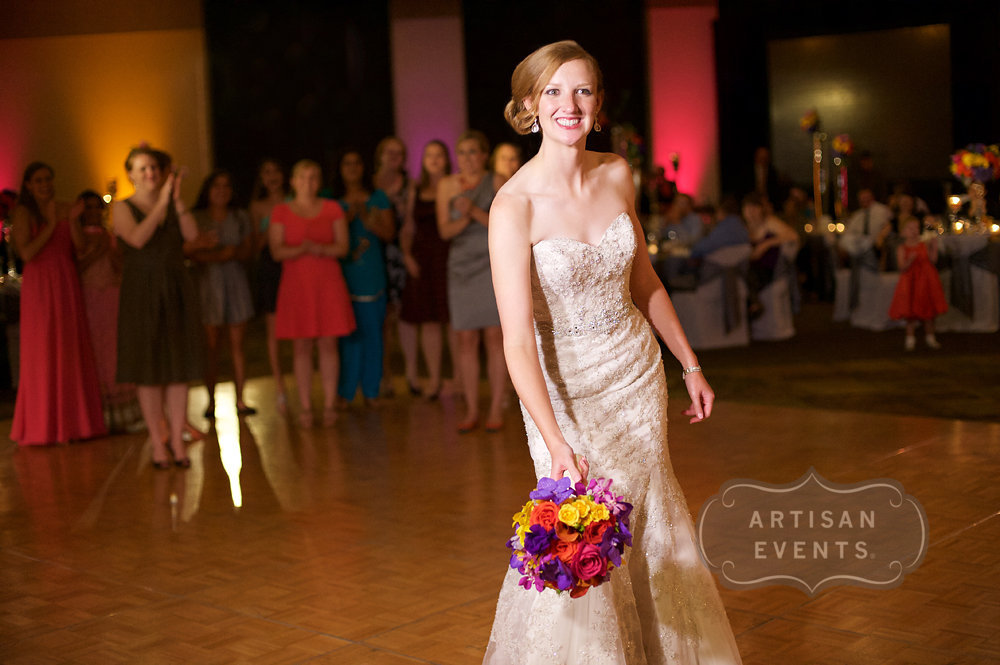 © 2016 Artisan Events  www.artisanevents.com