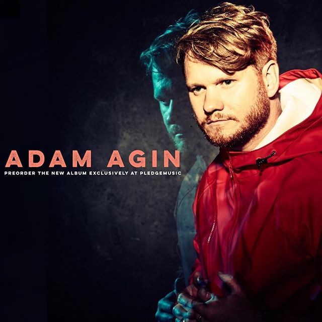 Hey friends, we wanted to let you know Adam has just launched his pre-order for his new solo record, Double Minded Man! We promise it's good! Go learn more. Link in his bio @adamagin.