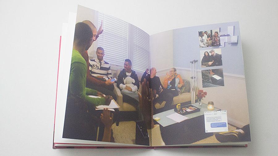 Process Book Focus Group