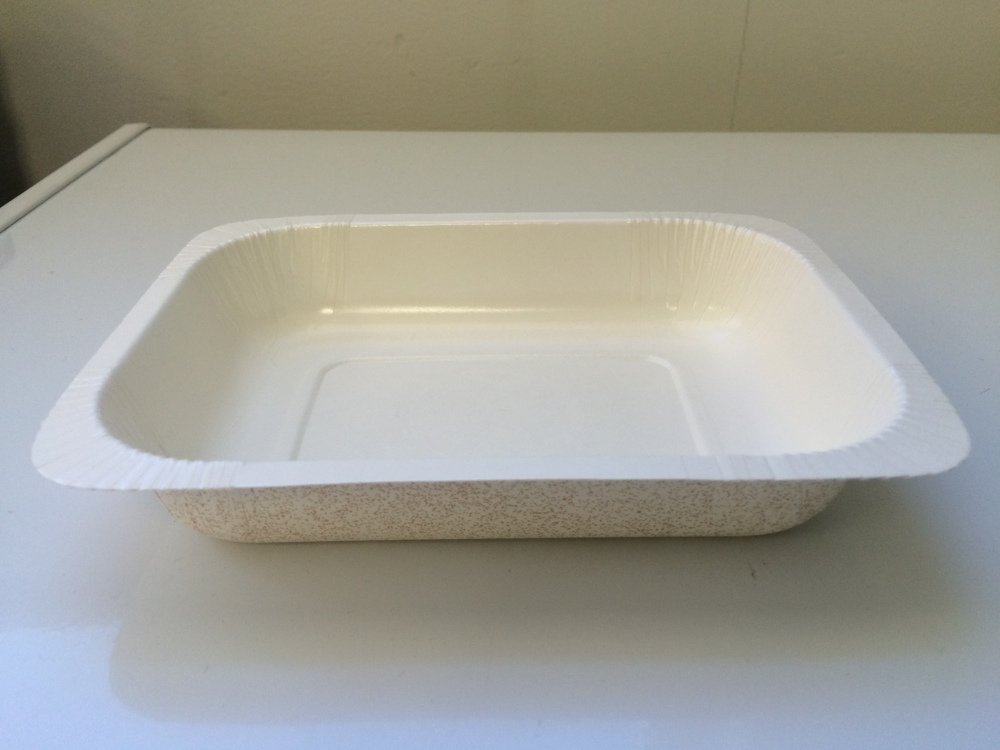 Grainful's empty trays can be recycled for a new life!