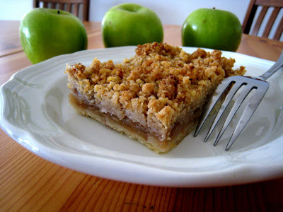 Slab Apple Pie from Life as Mom