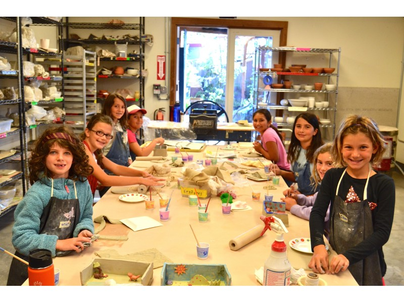Mill Valley Potter's Studio