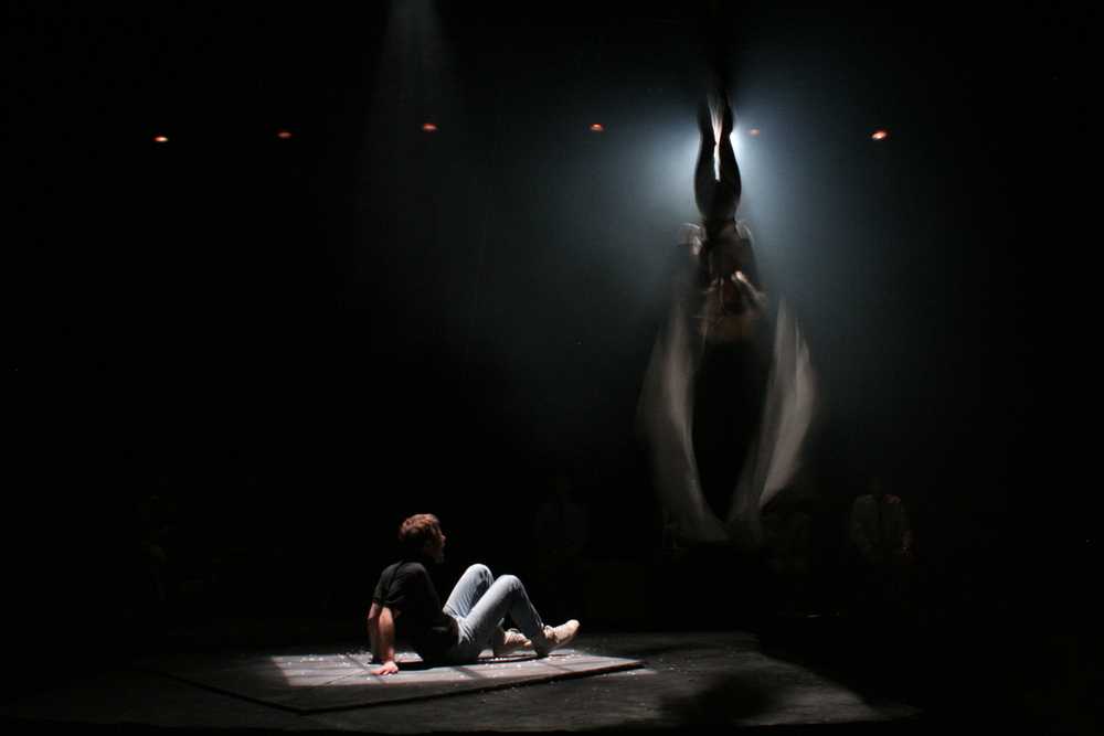 Angels in America - The Descent