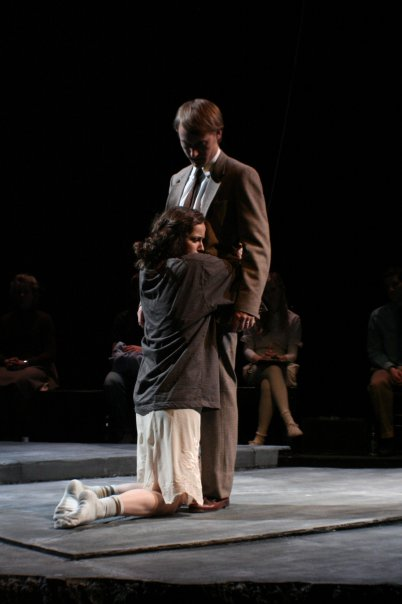 Angels in America - Harper and Joe