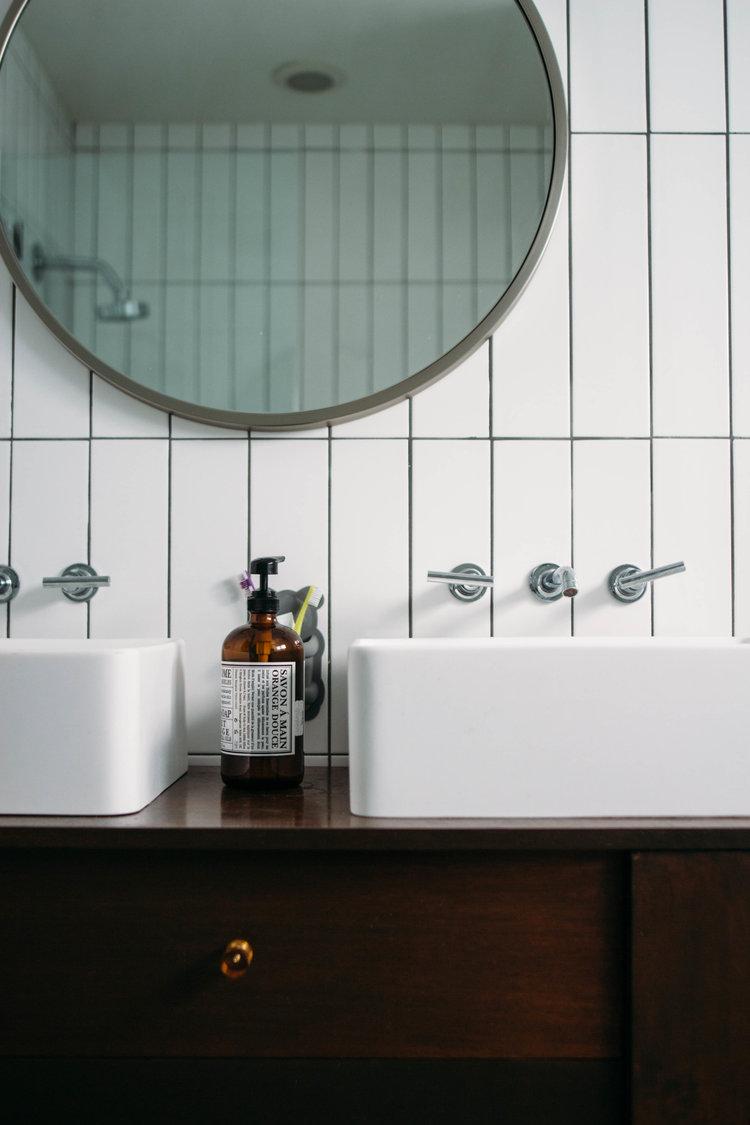 Kids Bathroom — Miisha Jones