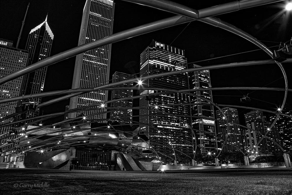 Chicago Jay Pritker Pavilion.jpg