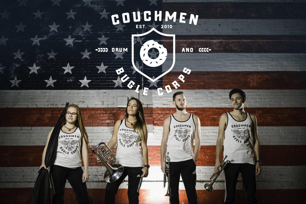Couchmen Store