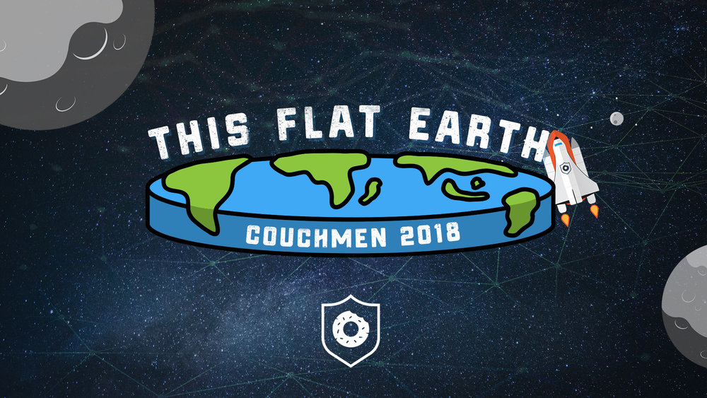 ThisFlatEarth Desktop