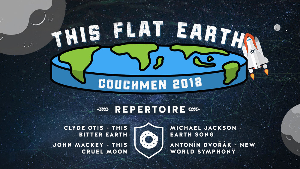 This Flat Earth