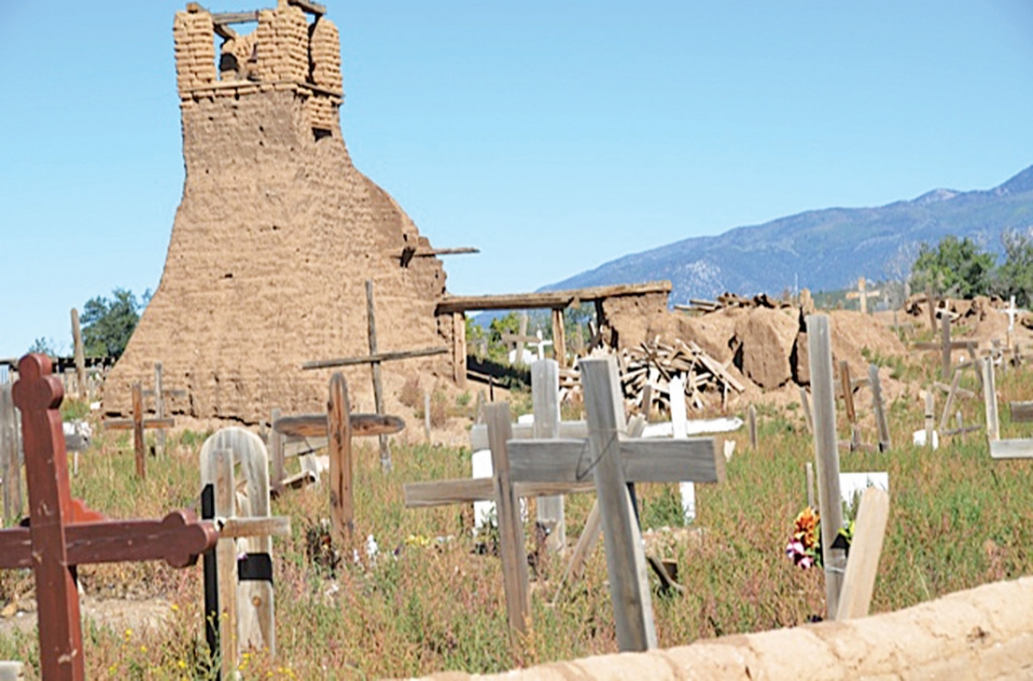 Taos Rebellion