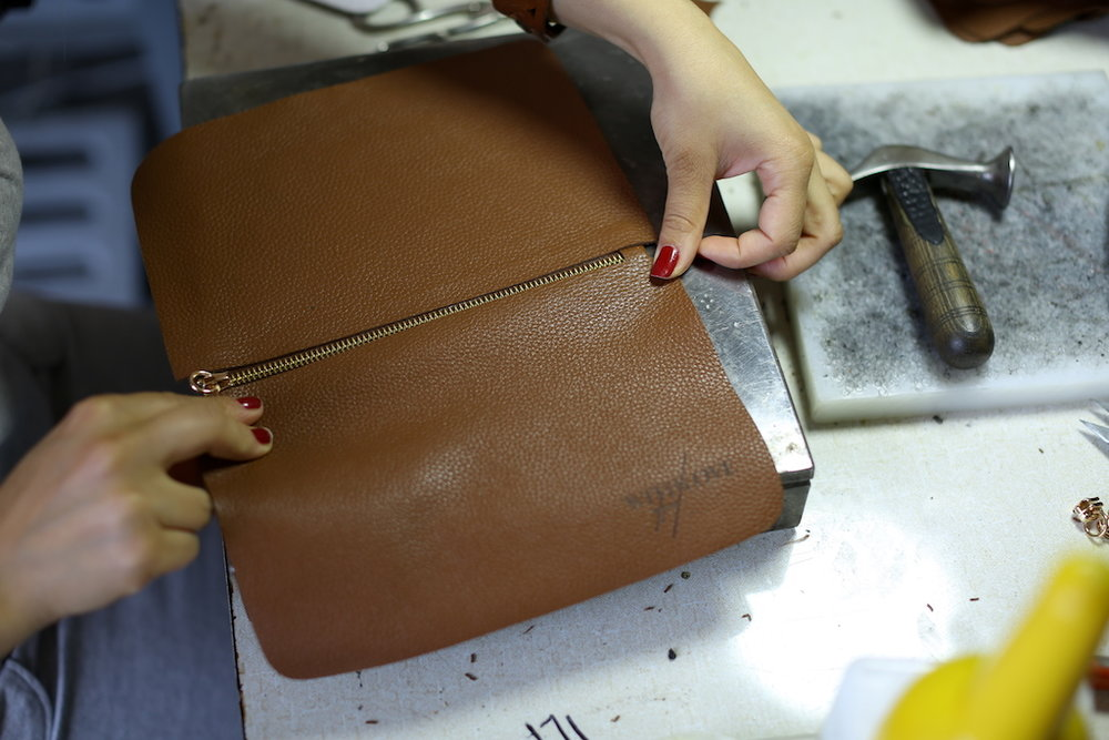 WithLove Armenia Leather Pouch 3.JPG