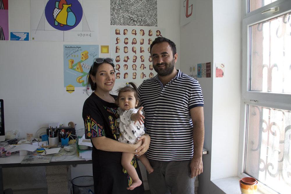 WithLove Armenia Zanazan Magnets 21.JPG